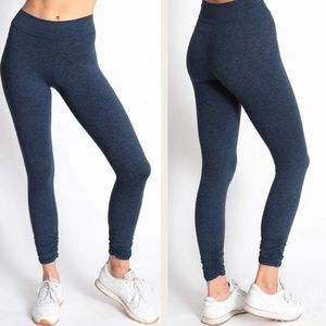 Good hYOUman The Broome Ruched Legging